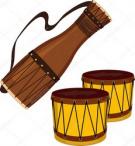 Bubnování 1